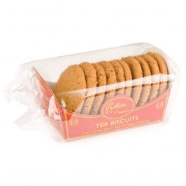 Botham's of Whitby Tea Biscuits