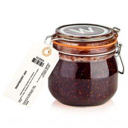 Weetons Kilner Raspberry Jam
