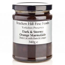 Bracken Hill Dark & Stormy Marmalade