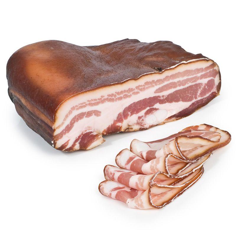 Affumicata Pancetta Ham