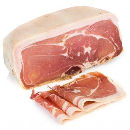 Serrano Iberico Ham