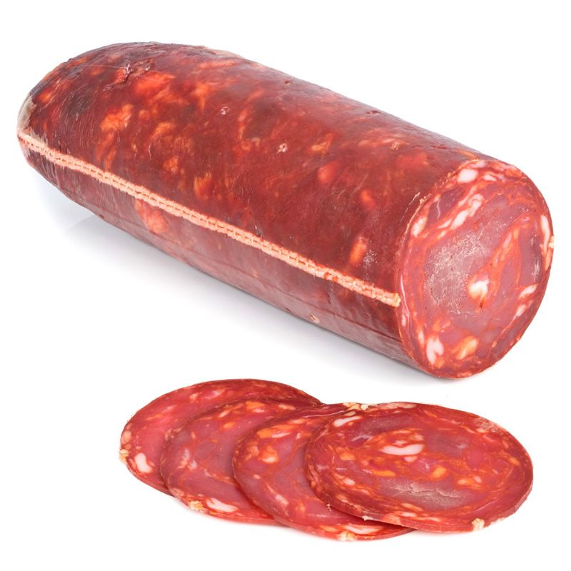 Chorizo Vela Picante