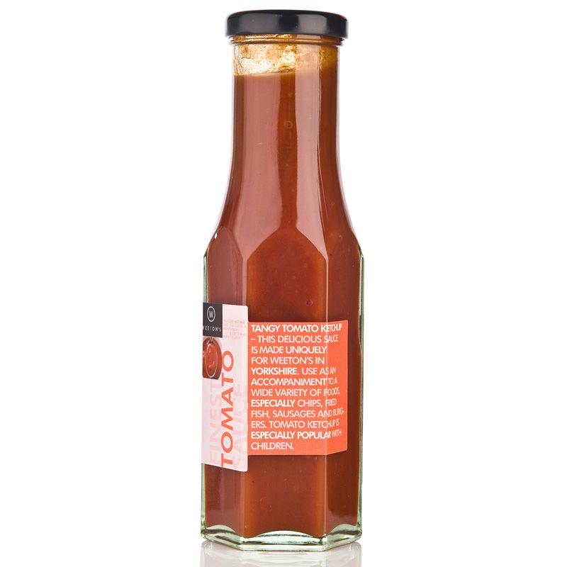 Weetons Tomato Sauce