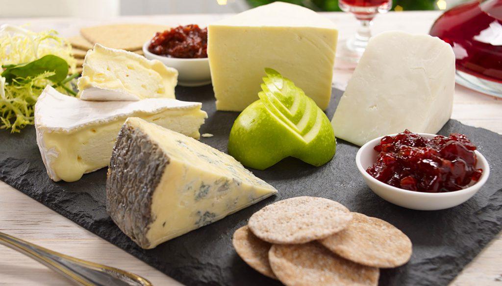 Bespoke - Cheese